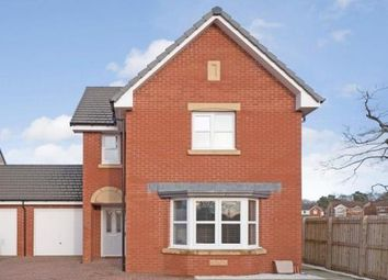 Thumbnail 4 bed link-detached house for sale in Whittaker Avenue, East Kilbride, Glasgow