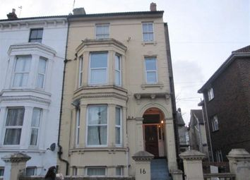 Thumbnail 1 bed flat to rent in Ashburton Rd, Southsea
