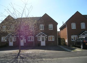 Thumbnail 3 bed property to rent in Crosby Gardens, Northallerton