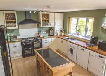 3 bed bungalow for sale in Knelle Road, Robertsbridge, East Sussex TN32