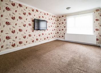 Thumbnail 2 bed flat for sale in Balmore Drive, Hamilton