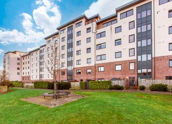 Thumbnail 3 bed flat for sale in 55 (Flat 8) Waterfront Avenue, Granton Harbour, Edinburgh