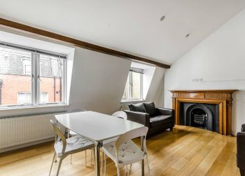 Thumbnail 1 bed flat for sale in Cosmo Place, Bloomsbury