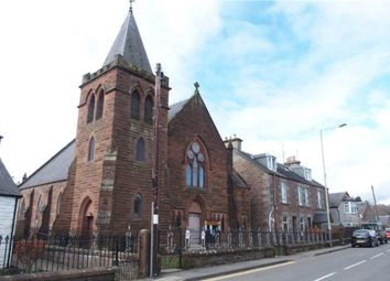 Thumbnail Land for sale in Rattray Church Hall, Balmoral Road, Rattray, Blairgowrie