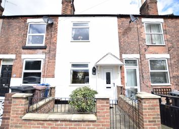 Thumbnail 2 bed terraced house for sale in Shaw Street West, Ilkeston