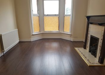 Thumbnail 3 bed terraced house to rent in Woodlands Road, Enfield