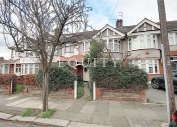 Thumbnail 3 bed terraced house for sale in Amberley Gardens, Enfield