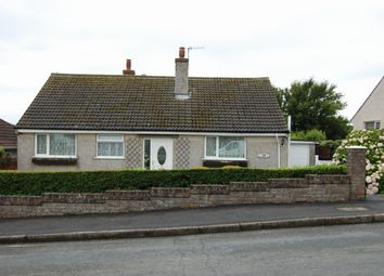 Thumbnail 3 bed bungalow for sale in Queens Drive, Peel, Isle Of Man