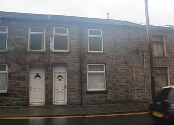 3 bed property to rent in Gwendoline Street, Treherbert CF42