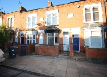 Thumbnail 2 bed terraced house to rent in Newport Street, Leicester