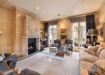 Thumbnail 5 bed terraced house for sale in Wilton Street, London