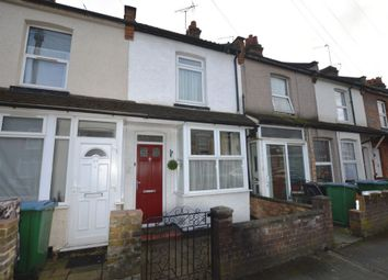 Thumbnail 3 bed terraced house for sale in Salisbury Road, North Watford