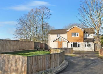 Thumbnail 5 bed detached house for sale in Home Close, Kidlington