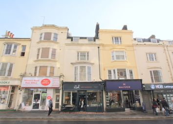 Thumbnail 3 bed maisonette to rent in Donkey Mews, Hove