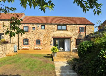 Thumbnail 4 bed detached house for sale in Wormald Green, Harrogate