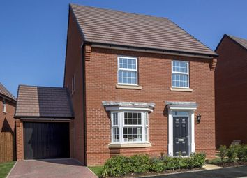 """Thumbnail 4 bed detached house for sale in """"Irving"""" at Kingfisher Drive, Whitby"""