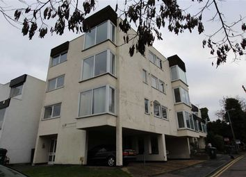 Thumbnail 1 bedroom flat for sale in Echo Heights, North Chingford, London