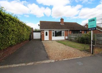 Thumbnail 2 bedroom bungalow for sale in Brasenose Road, Didcot