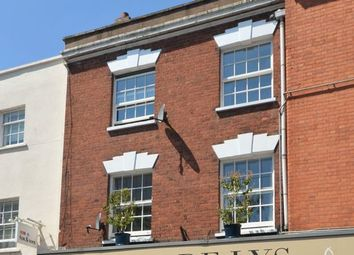 Thumbnail 1 bed flat for sale in Market Walk, Tiverton