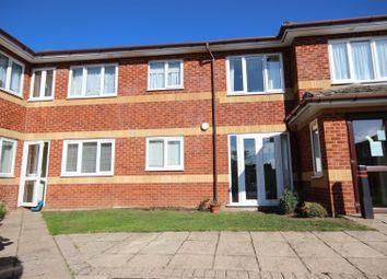 Fairfield Road, Borough Green, Sevenoaks TN15. 1 bed flat