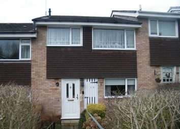 Thumbnail 3 bed terraced house for sale in Winnipeg Road, Birmingham, West Midlands
