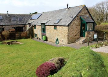 3 bed barn conversion for sale in Holbeton, Plymouth PL8