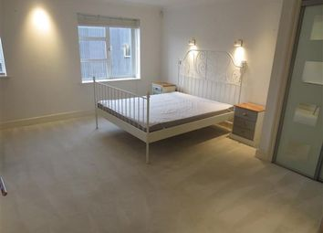 Thumbnail 3 bed flat to rent in Townsend Way, Birmingham