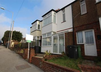 Thumbnail 3 bed terraced house for sale in Frederick Road, Hastings, East Sussex