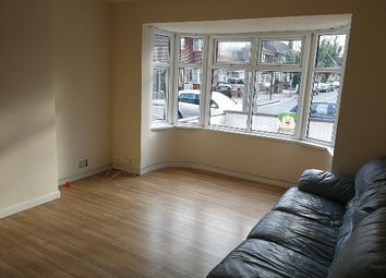 Thumbnail 3 bed shared accommodation to rent in Forterie Gardens, Ilford