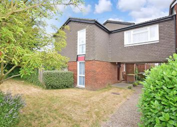Thumbnail 4 bed end terrace house for sale in The Hollies, Gravesend, Kent