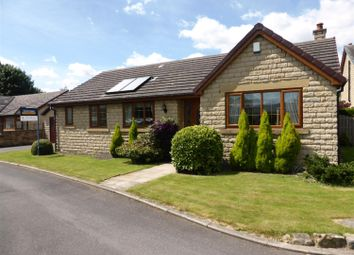 Thumbnail 3 bed bungalow to rent in Buttercross Drive, Little Houghton, Barnsley
