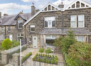 Thumbnail 2 bed terraced house for sale in 35 Lawn Avenue, Burley In Wharfedale, West Yorkshire