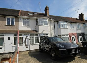 4 bed terraced house for sale in Elton Avenue, Greenford UB6