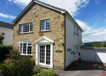 Thumbnail 4 bed detached house to rent in Kings Road, Ilkley