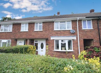 Thumbnail 3 bed terraced house for sale in Three Firs Way, Burghfield Common
