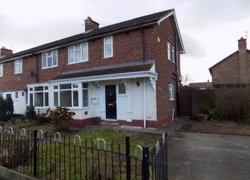 Thumbnail 2 bed semi-detached house to rent in Forest Moor Road, Darlington