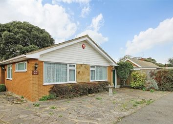 Thumbnail 2 bed detached bungalow for sale in Radley Close, Broadstairs