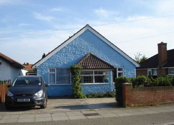 Thumbnail 4 bed detached bungalow to rent in First Avenue, Farlington, Portsmouth