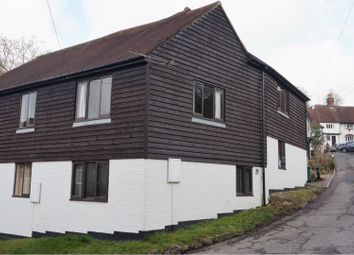 3 bed semi-detached house for sale in Chapel Road, Sutton Valence, Maidstone ME17
