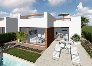 Thumbnail 3 bed villa for sale in Villas Veleta, Benijófar, Alicante, Valencia, Spain
