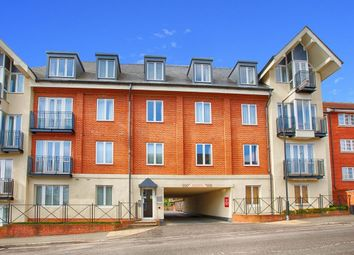 Thumbnail 1 bed flat to rent in Benedictine Place, St Albans, Herts