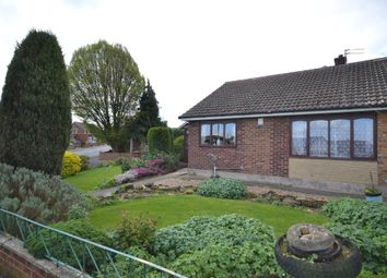 Thumbnail 2 bed semi-detached bungalow for sale in Hollingthorpe Road, Hall Green, Wakefield