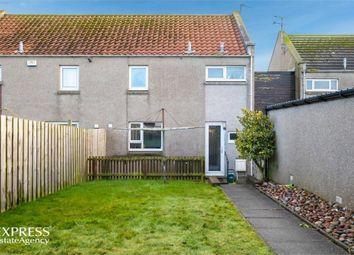 Thumbnail 2 bedroom terraced house for sale in Hatton Farm Gardens, Hatton, Peterhead, Aberdeenshire