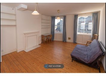 Thumbnail 1 bed flat to rent in Stamford Grove West, London