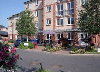 Thumbnail 2 bed property for sale in Mills Way, Barnstaple