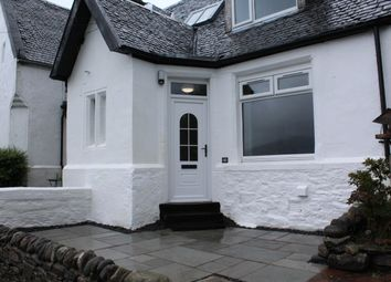 Thumbnail 2 bed town house to rent in Hamlet Hill, Cove, Helensburgh