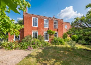 Thumbnail 4 bed detached house for sale in Stoke Road, Nayland, Colchester