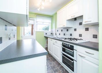 Thumbnail 3 bedroom town house for sale in Keyham Lane West, Leicester