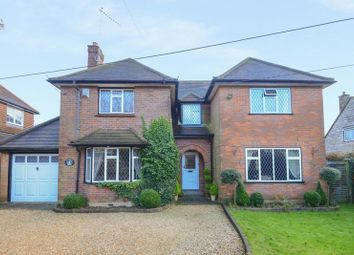 Thumbnail 5 bed detached house to rent in Downley Road, Naphill, High Wycombe