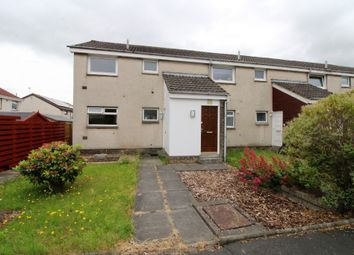 Thumbnail 1 bed flat to rent in Dunvegan Place, Polmont